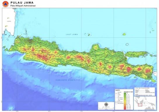 10 Pulau Jawa