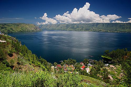 16 Danau Toba